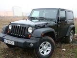 Drive test - Jeep Wrangler Sport