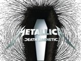 """Death Magnetic"", Metallica se intoarce la radacini"