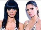 Ileana Lazariuc si Cosmina Pasarin nu se suporta