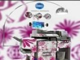 Konica Minolta are in plan o imprimanta care face si cafea