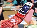 Telefonia mobila virusata si din Spania