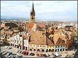 Capitala europeana, drumuri romanesti