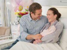 Cum sa ai o casnicie fericita dupa nasterea copilului