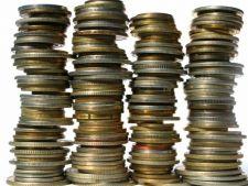 Inflatia anuala a crescut cu 4,42% in mai