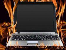 Cum sa eviti supraincalzirea laptopului