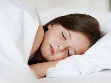 Semnificatia viselor la copii