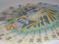 Investitiile in economia nationala, cu 29% mai mici in primele trei luni