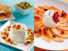 Branzeturi si deserturi pentru clientii premium