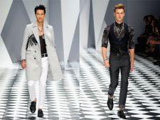 Versace Men's Collection 2011