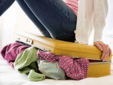 Cum sa-ti faci bagajul pentru vacanta de vara