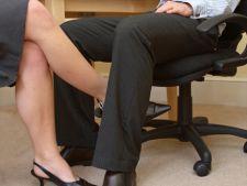 Sex cu marire de salariu?