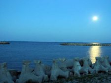 Vacanta la mare la Mangalia, statiunea cu izvoare si urme arheologice