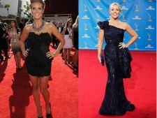 Cele mai spectaculoase rochii de la Premiile Emmy 2010