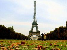 Cinci motive pentru care sa vizitezi Parisul toamna