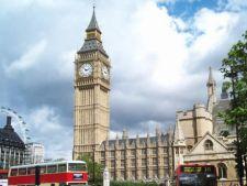 Cum sa vizitezi Londra intr-un weekend