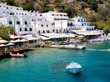 Vacanta la mare in Creta, insula lui Zeus