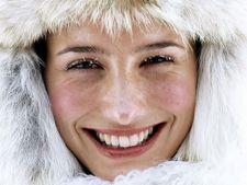 Sfaturi de la dermatologi pentru pielea uscata iarna