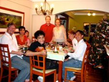 Cum sa organizezi o petrecere in familie de Craciun