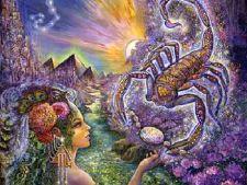 Karma de Scorpion, senzualitate si putere