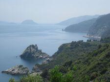 Grecia autentica I: Skopelos, fata nevazuta