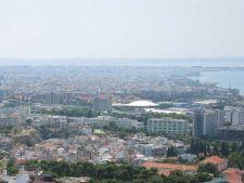 De ce Salonicul rivalizeaza Atena