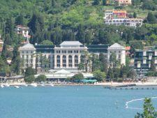 Portoroz, portul trandafirilor de pe litoralul Sloveniei