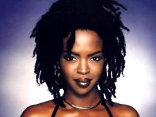 Lauryn Hill a nascut un baietel