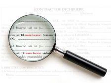 Majoritatea proprietarilor nu inregistreaza contractele de inchiriere