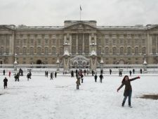 Top palate si castele in Europa pentru vacanta de iarna