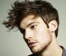 Top tunsori masculine trendy in 2012