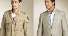 Tendintele in moda masculina pentru sezonul cald in 2012