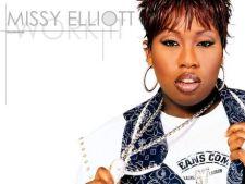 Timbaland si Missy Elliot lanseaza albume noi in iunie