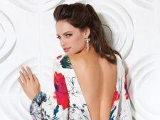 Fii originala! Alege rochii de revelion cu imprimeu
