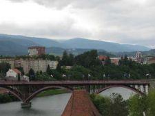 Maribor, o capitala culturala europeana care incita simturile