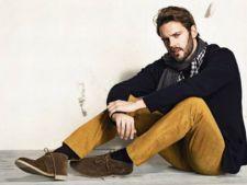 Tendinte in moda masculina. 5 idei de la Milano
