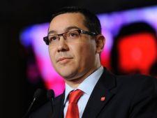 """Ponta: """"Basescu e un securist si pregateste atacuri impotriva mea"""""""