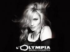 Concertul Madonna de la Paris este disponibil live online