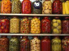 4 motive pentru care sa prepari conserve