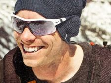 Ochelari de soare pentru sport: cum ii alegi daca esti atletic (barbati)