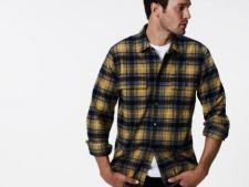 Camasi de toamna: 5 tendinte pentru 2012