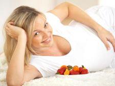 Gravida vegetariana? Iata ce trebuie sa stii pentru o sarcina fara probleme