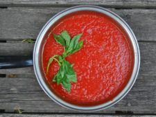 Sos salsa di pomodoro