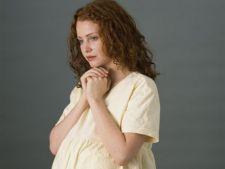 Ti-e teama de sarcina? Iata principale motive ale temerilor tale