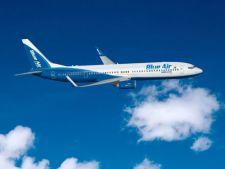 Avion cu 135 de pasageri, nevoit sa aterizeze de urgenta pe Otopeni