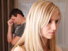 Cand iti ierti partenerul dupa tradare?