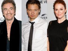 """Julianne Moore va juca alaturi de Al Pacino in """"Imagine"""""""