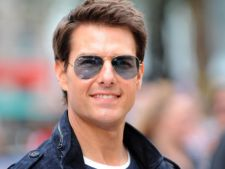 Tom Cruise vrea sa joace si in Mission Impossible 5