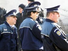 Ce salarii au politistii din Romania