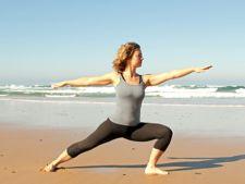 Cum poti slabi practicand yoga