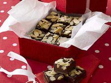 Cadouri inedite de Craciun: deserturi de ciocolata facute acasa